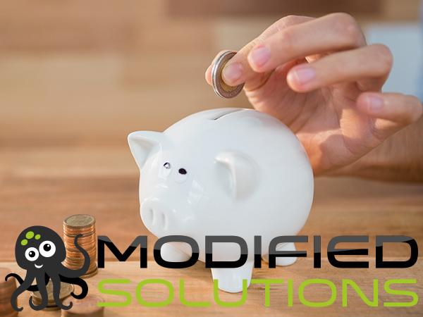 Udvikling på Klippekort ved Modified Solutions er penge i banken