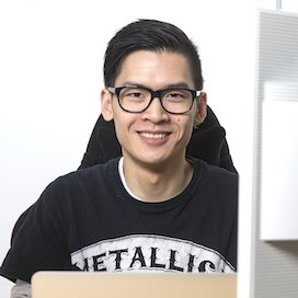 Danni Nguyen, Junior Backend udvikler