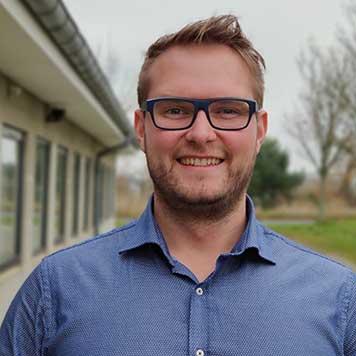 Lasse Toft, Erhvervskonsulent