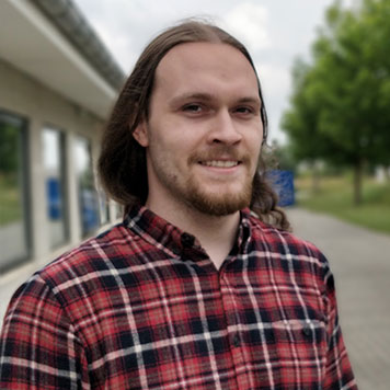 Mathias Harpsøe, Junior Backend udvikler