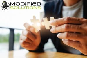 Udvikling af komplekse løsninger