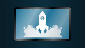 Hastighedsoptimering af WordPress