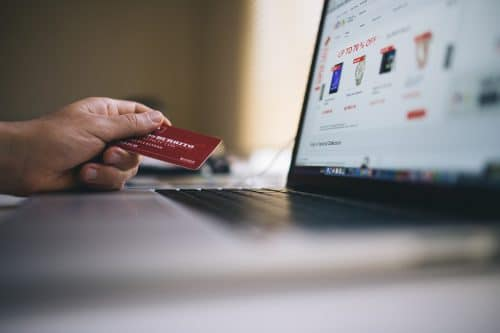 ecommerce månedlig betaling