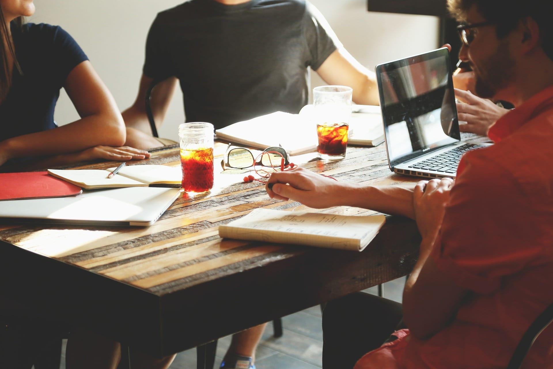 3 fordele ved at bruge et projektstyringsværktøj